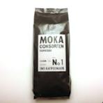 Shop: Espresso No 1: <br>Ins Kaffeehaus