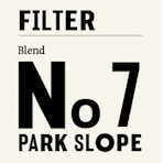 Shop: Filter No 7: <br>Park Slope
