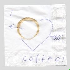Christoph Niemanns Kaffee-Tagebuch 1/5