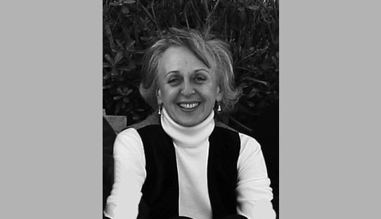 Claudia Boschini, CEO von Ancap