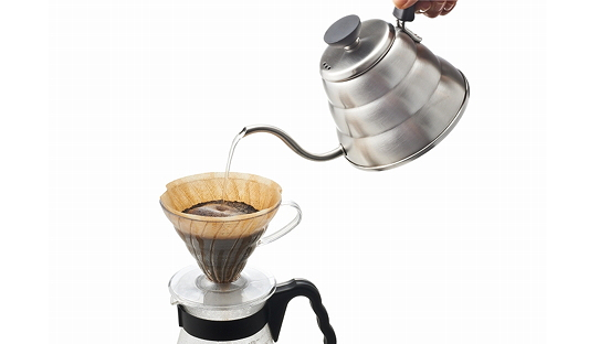 5 Dinge, die Sie für den perfekten Filterkaffee benötigen